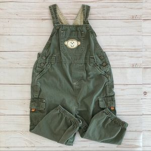 Carter's Coveralls 🐵